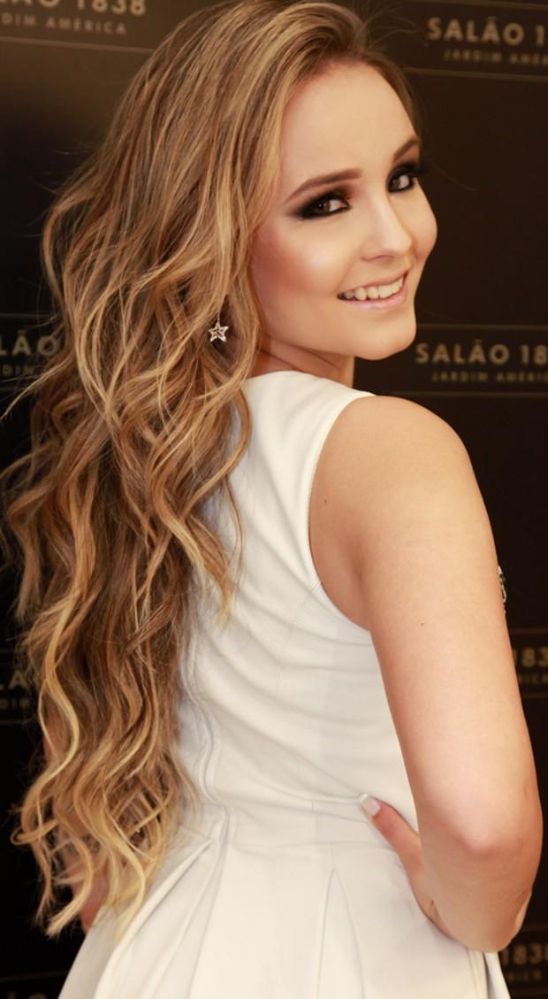 Larissa Manoela (Foto: Marcos Ribas/Brazil News)